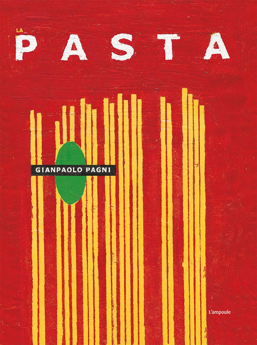 couverture La Pasta - HD